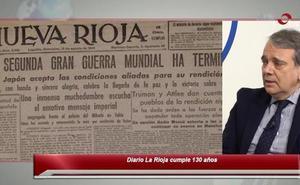 130 años de periodismo en La Rioja