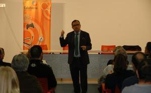 Encuentro ciudadano con Martínez-Portillo