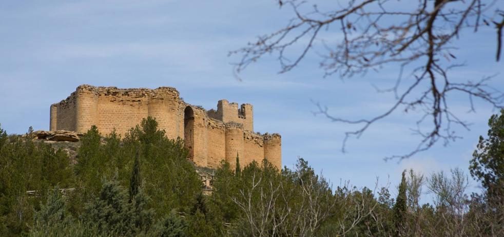 El Gobierno de La Rioja garantiza su apoyo a San Asensio si opta por comprar el castillo de Davalillo
