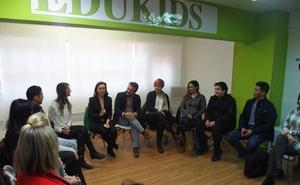 El Ayuntamiento de Logroño ha invertido entre 2012 y 2018 tres millones de euros en ayudas a emprendedores