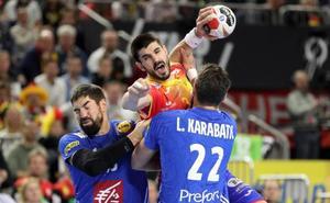 España se despide de la lucha por las medallas