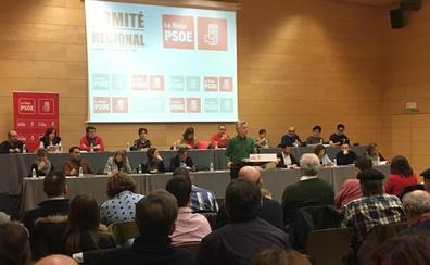 El PSOE respalda la gestión de Ocón