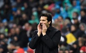 Solari: «Para el Real Madrid no hay nada imposible»