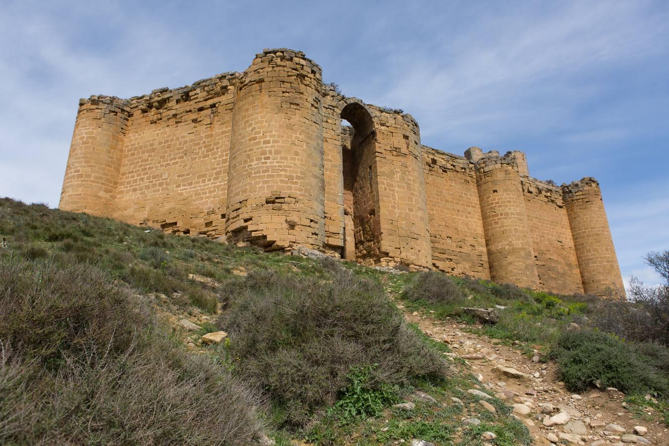 El Gobierno regional no ejercerá el derecho de retracto en la compra del castillo de Davalillo