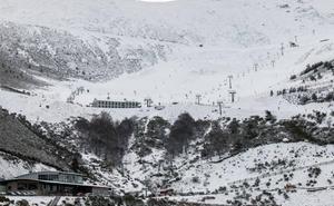 Rescatan a dos montañeros de 20 y 22 años perdidos en Valdezcaray