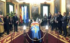 Asturias despide Álvarez Areces, el político que nunca dio una batalla por perdida
