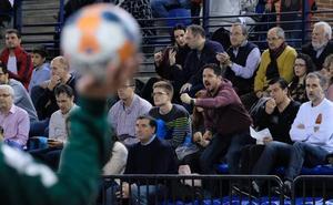 El Ciudad de Logroño abre la campaña de abonados para la segunda vuelta