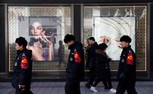 El PIB chino registra su peor dato desde 1990