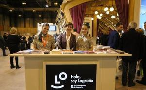 Logroño lleva a FITUR la celebración del V Centenario del Asedio de la ciudad