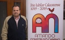 Un logotipo con forma de letra 'M' identificará el Año Jubilar Calceatense por el Milenario