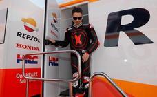 Lorenzo inicia lastrado su temporada con Honda