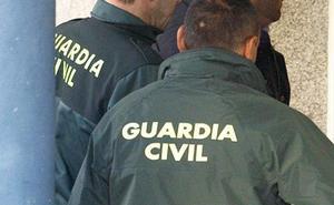 La Guardia Civil destapa una nueva red yihadista en prisión