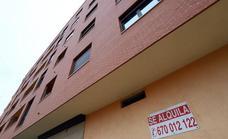 Un oasis legislativo de poco más de un mes para el alquiler de vivienda