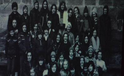 Una exposición recorre los 125 años de las Hijas de la Caridad en Arnedo