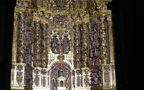 Las parroquias de Arnedo organizan visitas guiadas para todo el año a su patrimonio artístico-religoso
