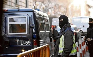 Gran Bretaña lanza una alerta sobre el «aumento de amenaza terrorista» en España