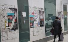 Alfaro ordenará con paneles informativos la publicidad viaria
