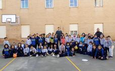 Zabal recorre el fútbol en La Salle-El Pilar