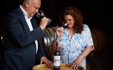 Gómez Cruzado clausura sus cursos de nivel 3 del Wine&Spirit Education Trust