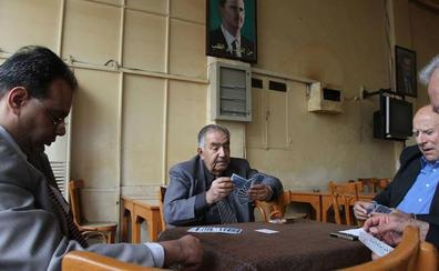 Dos ancianos se agreden a navajazos por una partida de cartas