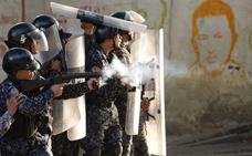 Las dos Venezuelas miden sus fuerzas