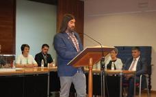 Javier López repetirá como candidato de IU a la Alcaldía de Alfaro