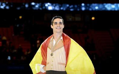 Javier Fernández, ante el reto de la séptima corona europea como despedida