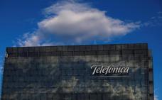 Telefónica gana a Hacienda por impuestos pagados de más entre 2008 y 2011
