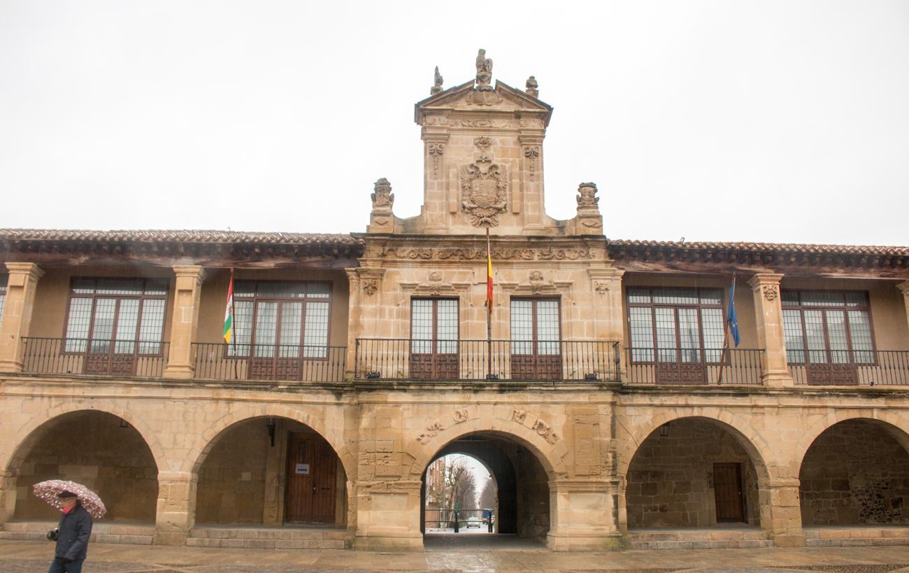 El CSIF denuncia que la función pública de Santo Domingo de la Calzada es «cuasi tercermundista»