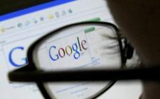 Google se traslada a Europa