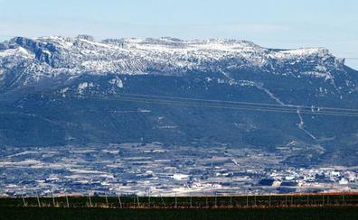 Andanzas y peripecias de un topónimo: sierra de Cantabria