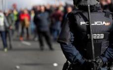 Los taxistas amenazan con «acciones contundentes» tras nuevos altercados en Madrid