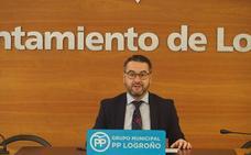 El PP llevará al pleno logroñés que España reconozca a Guaidó como presidente de Venezuela
