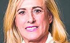 Begoña Hernández, nueva directora de Bankia en La Rioja