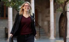 El Gobierno y la Generalitat de Cataluña «avanzan» sin concreción en la mesa de partidos