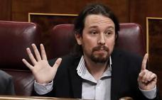 Los barones de Podemos presionan para perdonar «la traición» de Errejón