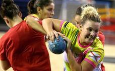 El Sporting sufre para ganar a un combativo Beti Onak