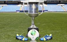 La RFEF anuncia este lunes la sede de la final de la Copa del Rey