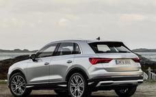 España fue el sexto mercado para Audi