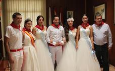 Cs plantea sustituir la 'reina' de fiestas de Arnedo por las figuras de 'zapatera' y 'zapatero'