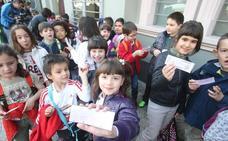 'El Bretón con la escuela' incluye 18 funciones para alumnos de 4 a 12 años