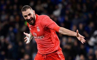 El Real Madrid se afina en torno a su bardo