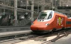 Renfe retoma el proyecto del AVE 'low cost' Madrid-Barcelona
