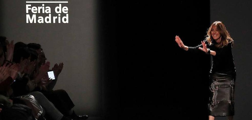 Teresa Helbig y la lección de «la más punki»