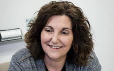 Pilar Garrido sustituirá a Ramón Espinar como portavoz de Unidos Podemos en el Senado