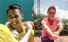 La gala del Deporte reconocerá a Patricia Ortega y Javier Zabala como mejores deportistas riojanos