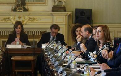 La Rioja pide al Gobierno nacional que no «consolide» los privilegios forales