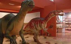 Descifran cómo se movían los dinosaurios más grandes que vivieron sobre la Tierra