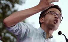 Ni Iglesias ni Errejón acuden a la reunión extraordinaria de la dirección de Podemos