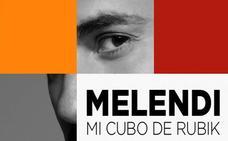Melendi regresará a Logroño